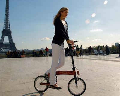 Unusual and Creative Bicycles (21) 9
