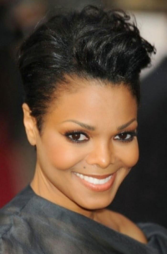 17 coupes courte femme noire afro coiffure coupes pour - Coupe afro courte femme ...