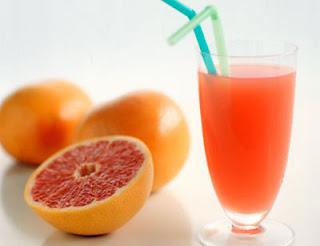 Does Grapefruit Burn Fat