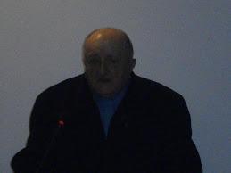 Fratele Ionel Vuia din S.U.A. in vizita la Felnac