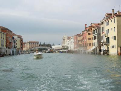 The Grand Canal, photo by Ruth