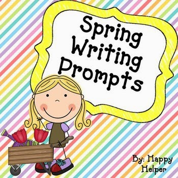 https://www.teacherspayteachers.com/Product/Spring-Writing-Prompts-1398171