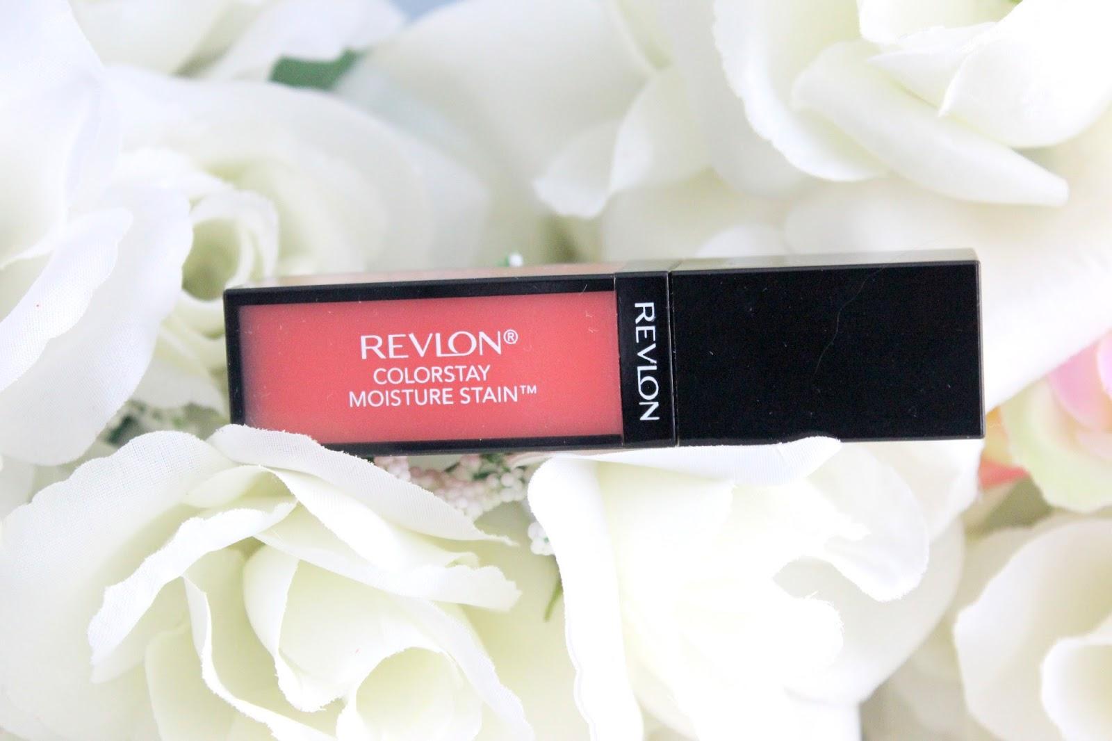 Revlon Colorstay London Posh Swatch