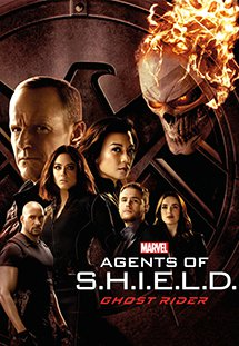 Đặc Vụ S.H.I.E.L.D 4 - Agents of S.H.I.E.L.D. Season 4