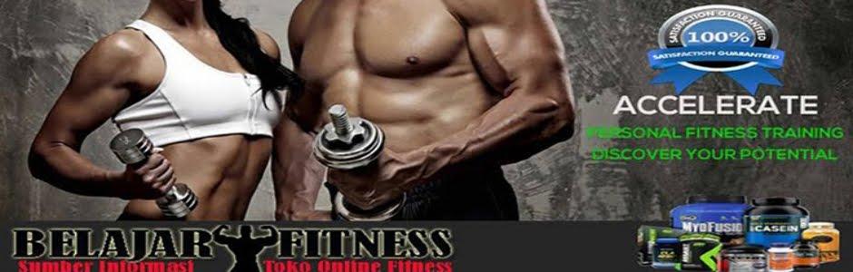 Suplemen Fitness Diet Pembentukan Otot Terbaik harga Murah