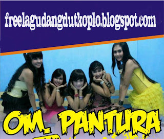 Download Album OM Pantura Terbaru 2013