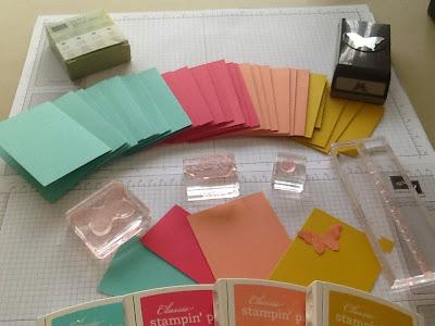 card swaps 2015
