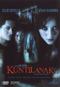 The chanting / Kuntilanak