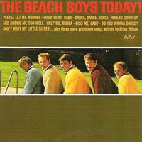 the beach boys today! (1965)