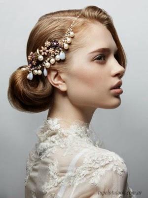 peinados novias_2014