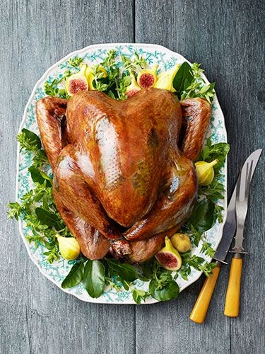 Food chinese food recipes roast turkey for 3 8 kg turkey cooking time