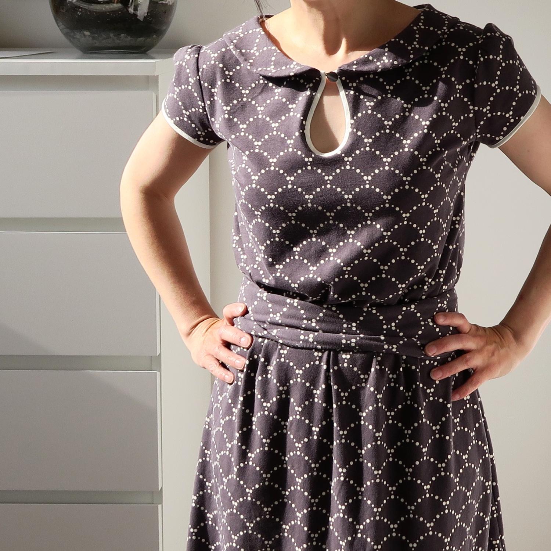 Miz Mozelle Dress