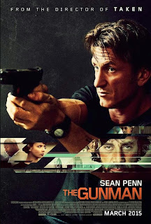 The Gunman (Caza al asesino) (2015)