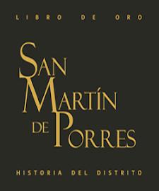 LA HISTORIA DE SAN MARTIN DE PORRES