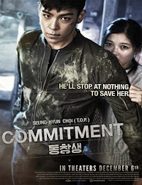 Commitment (Dong-chang-saeng) (2013) [Vose]