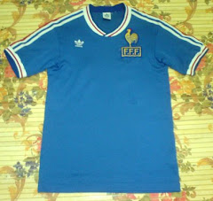 Jersi France DIY(SOLD)