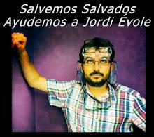 Apoya a Jordi Evolé en su lucha contra el lobby de las eléctricas