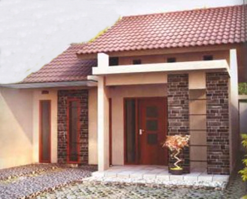 interior furniture desain denah dan desain rumah