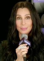 Cher at '106.7 Lite FM'