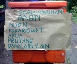 Produk Anyar,,asli Indonesia