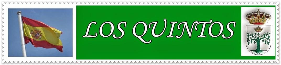 LOS QUINTOS