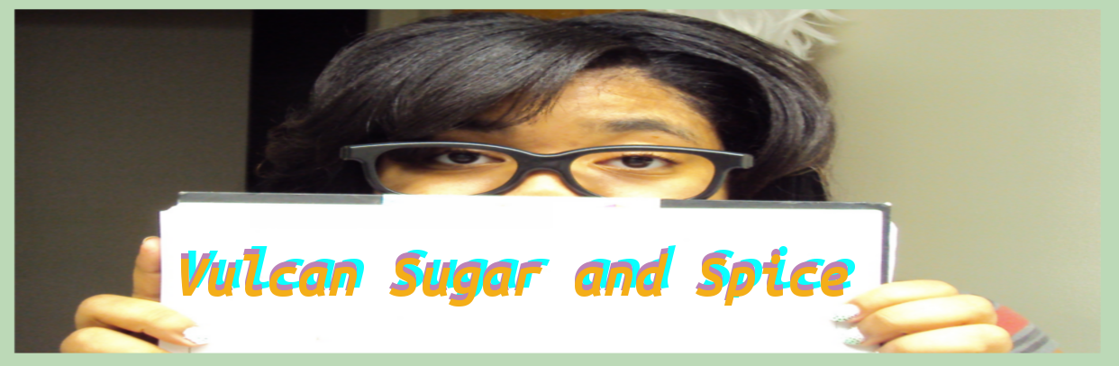 Vulcan Sugar and Spice