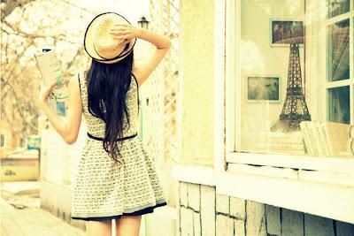 La vida es un momento y lo demás.. francamente no importa