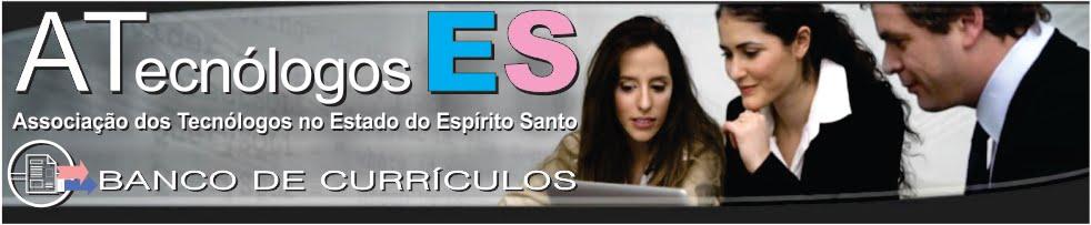 Banco de Currículos ATecnologosES