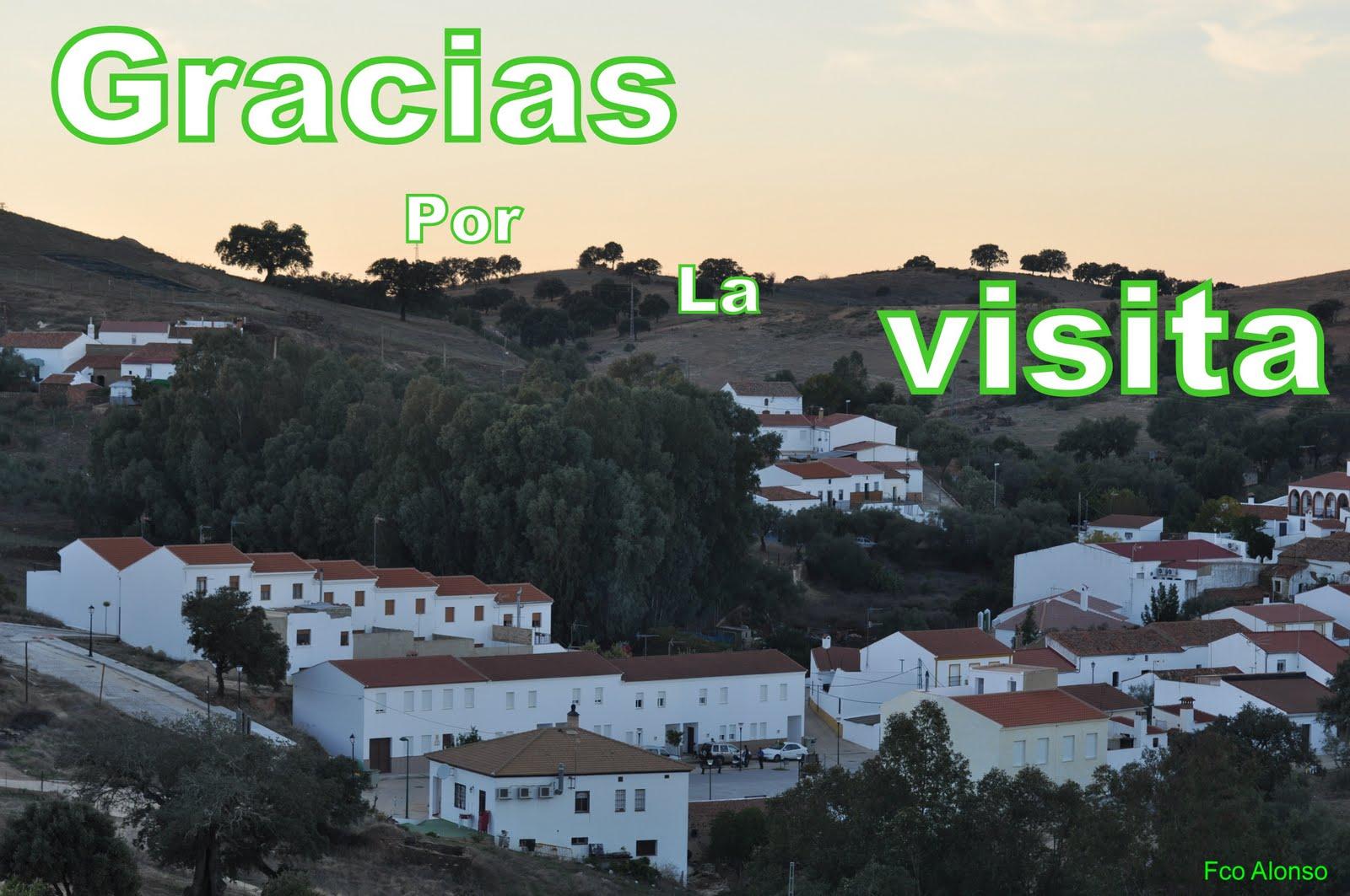 Los Montes de San Benito