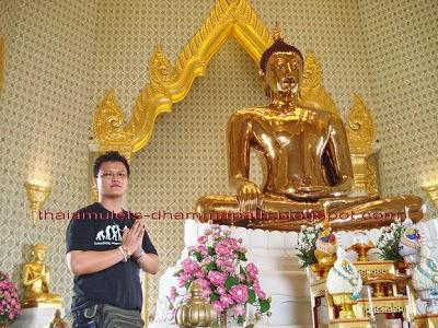 Thai Amulets - Dhamma Path : Wat Traimit ~ Excellent Phra ...