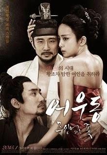 Vương Triều Nhục Dục - Empire Of Lust 2015 (HD)