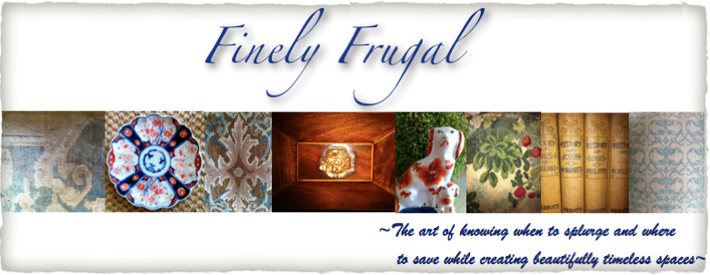 Finely Frugal