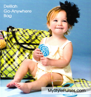Miche Delilah Go Anywhere Prima Shell