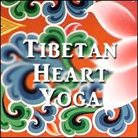 Learn Tibetan Heart Yoga and Dzogchen Atiyoga