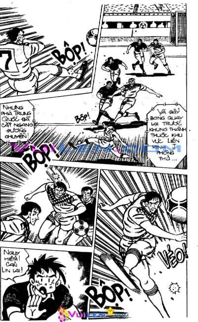 Jindodinho - Đường Dẫn Đến Khung Thành III Tập 56 page 19 Congtruyen24h