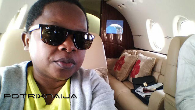 aki in pastor adeboye private jet