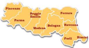 Mostre in emilia romagna for Mostre emilia romagna