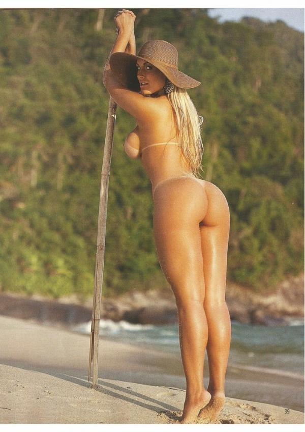 Andressa Urach Nua Pelada Na Sey Pletamente Eposta