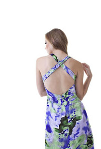 As costas