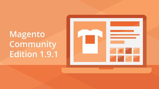 Magento 1.9.1.0 Hosting