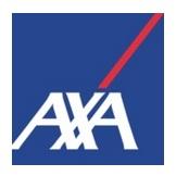 Logo PT Asuransi AXA Indonesia (AXA General lnsurance)