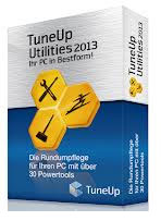 TuneUp Utilities 2013 With Keygen mediafire