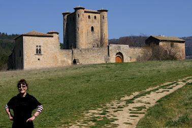 Castillo de Arques  (País Cátaro)