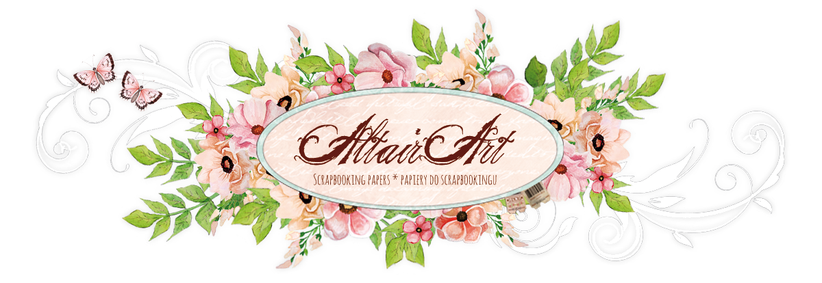 AltairArt - Scrapbooking papers