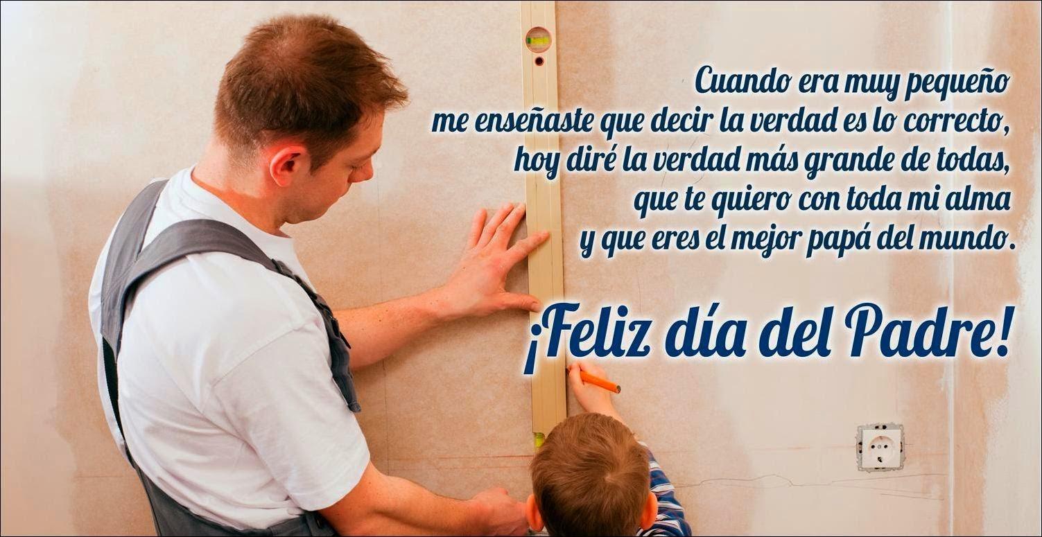 imagenes | poemas , frases , historias , mensajes para el dia del padre