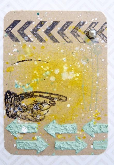 Layout von Steffi für www.danipeuss.de