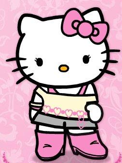 hello kitty imagen:
