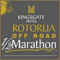 Rotorua Off Road Half Marathon - 4th March
