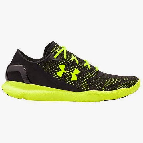 Sports authority coupon 25%: Under Armour Men's UA SpeedForm Apollo Vent Running Shoes