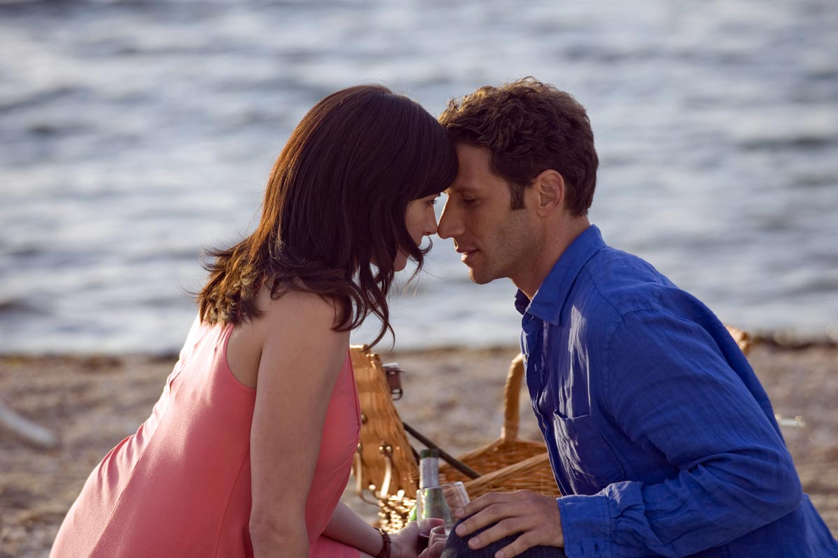 royal pains jill and hank relationship